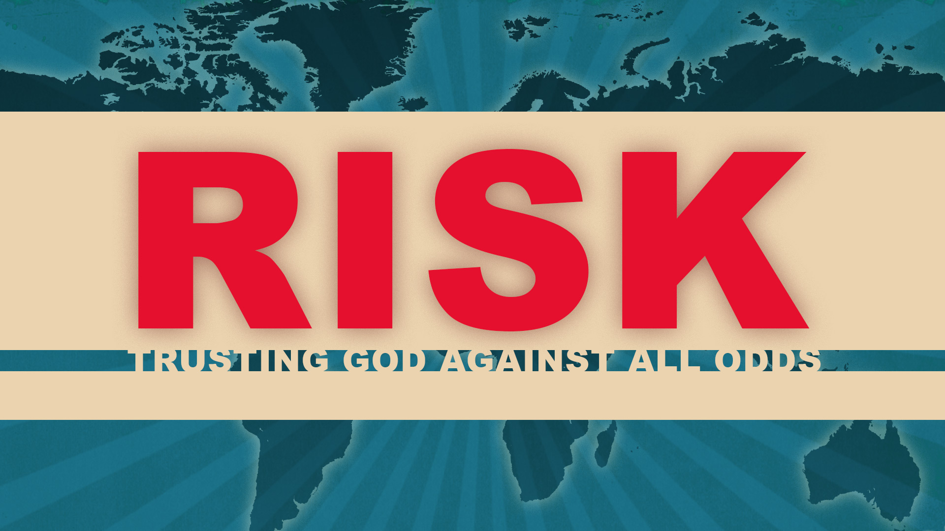 Risk: Against All Odds