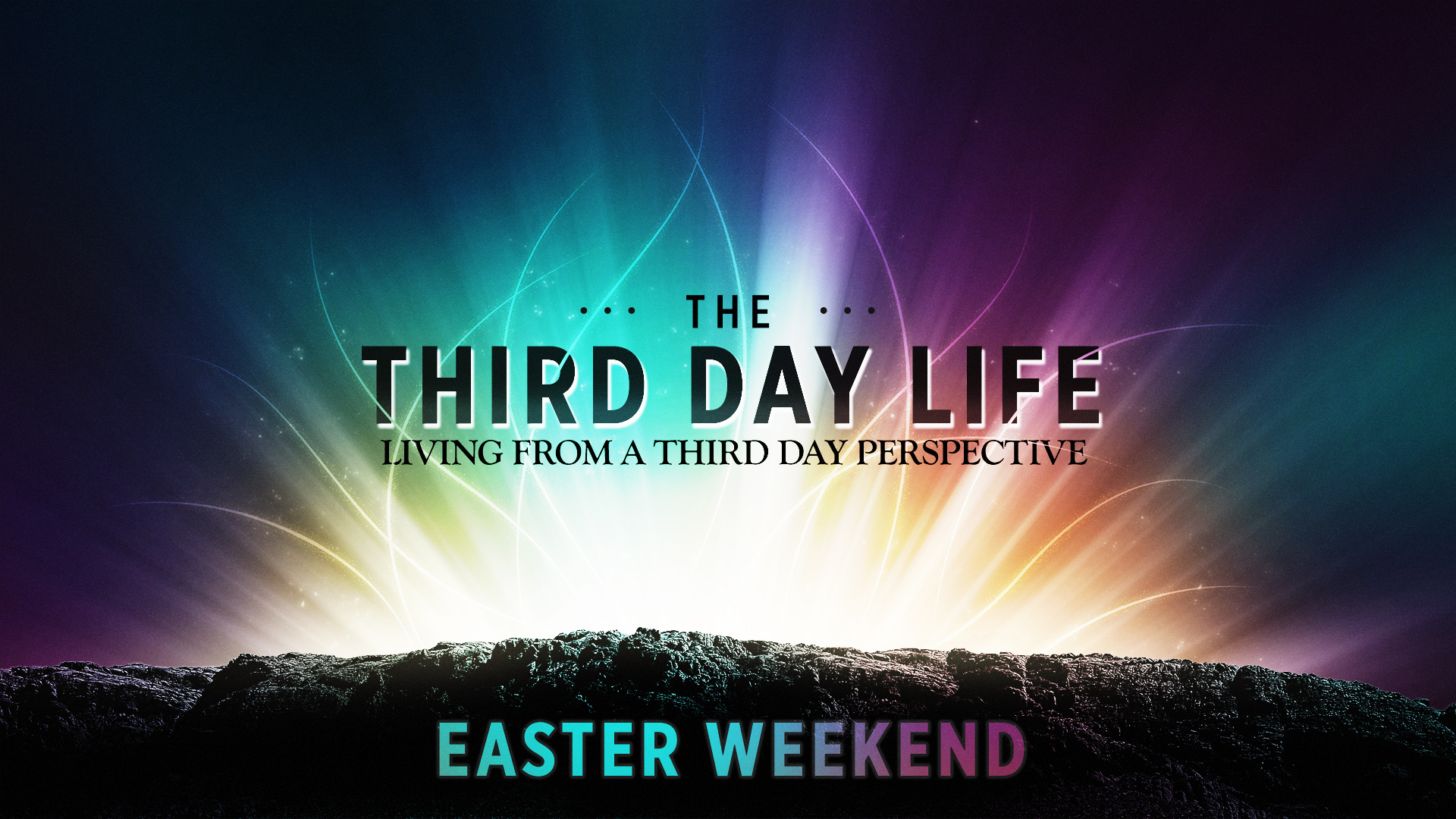 The Third Day Life