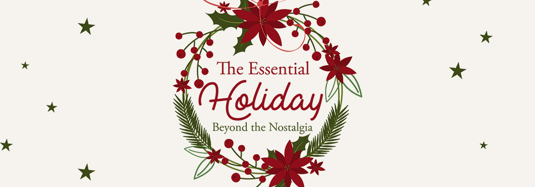 The Essential Holiday