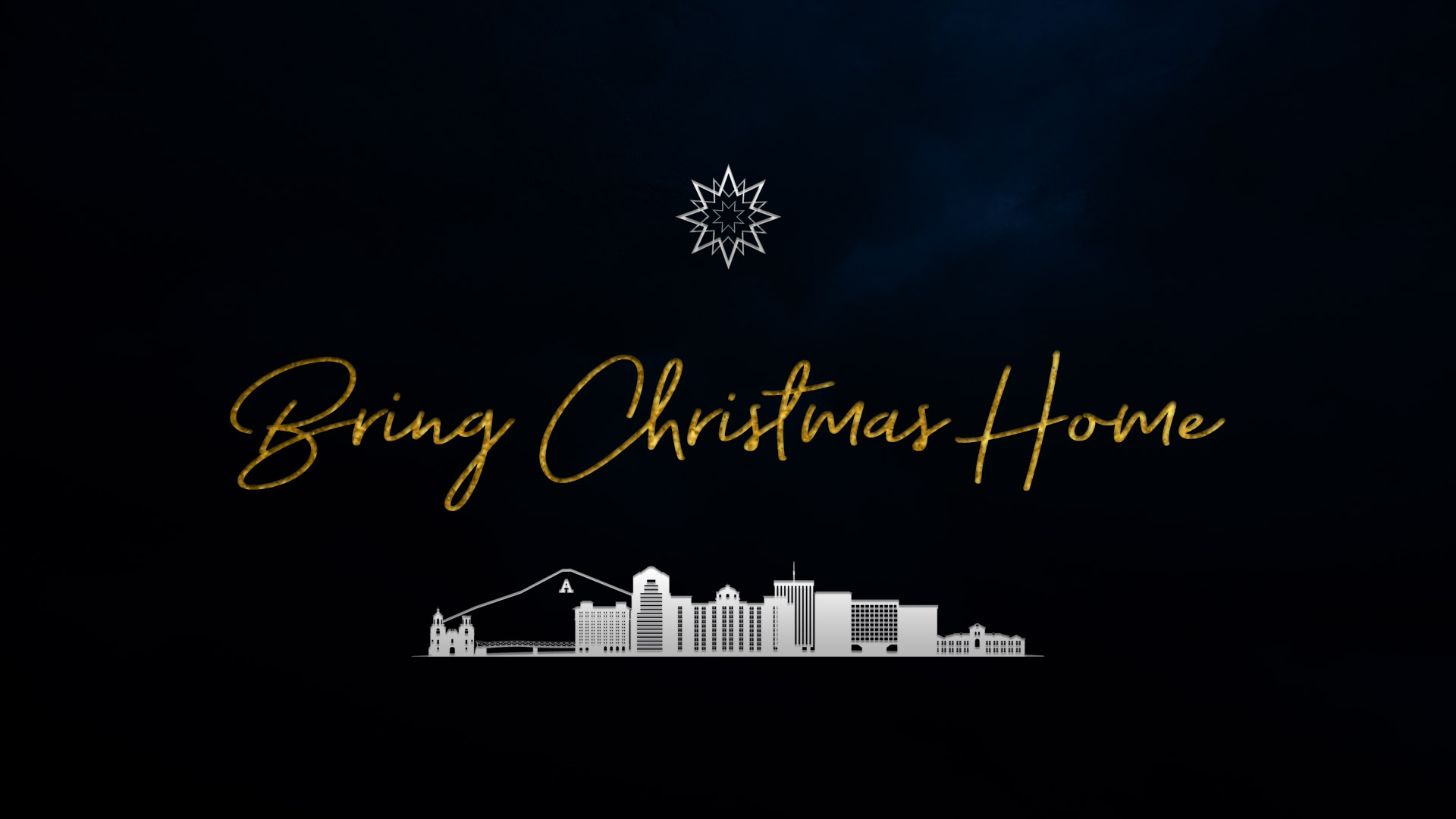 Bring Christmas Home