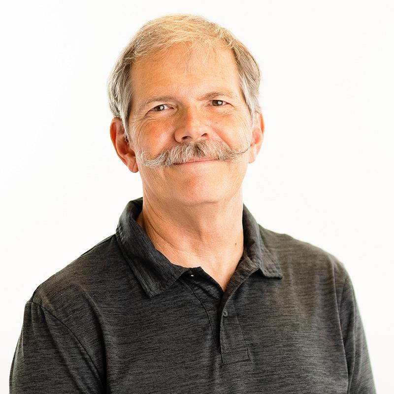 Bruce LeGendre Staff Picture